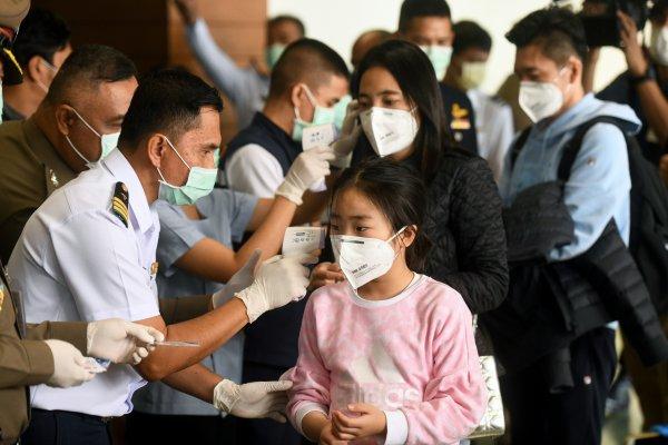 Koronavirüsünden ölenlerin sayısı 80'e yükseldi