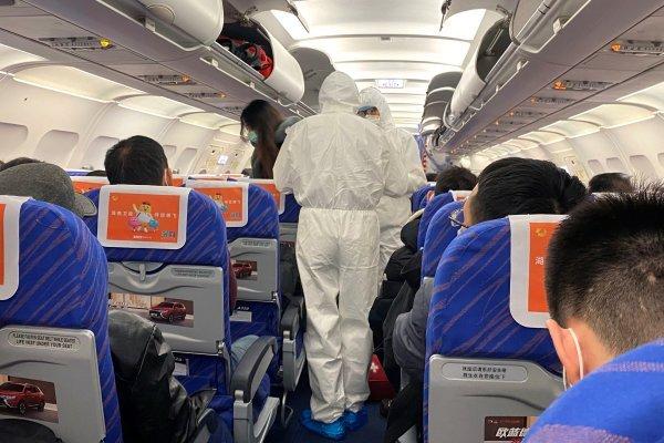 Dışişleri Bakanlığı: Zorunlu olmadıkça Çin'e gitmeyin