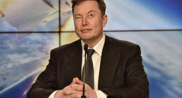 Elon Musk'ın serveti 36 milyar dolara yükseldi