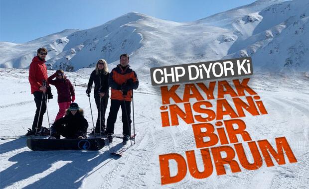 CHP'den İmamoğlu'nun tatiliyle ilgili açıklama