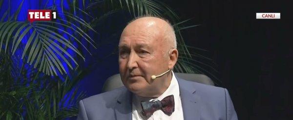 Prof.Dr. Ercan: 2020, Türkiye'nin deprem yılı olacak