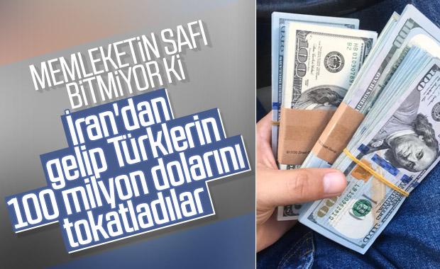 İranlı dolandırıcılardan 600 milyon dolarlık vurgun