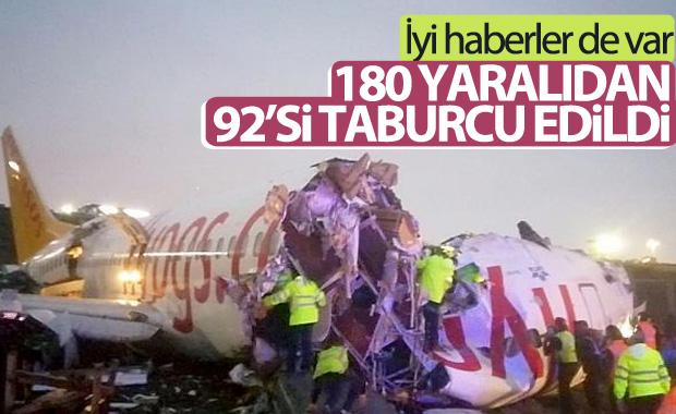Vali Yerlikaya: 92 yaralı taburcu edildi