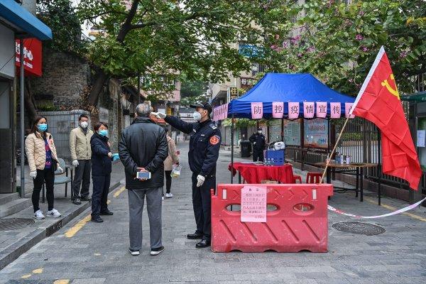 Çin'de koronavirüs ölümleri artıyor