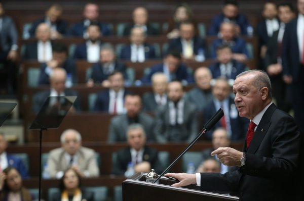 Cumhurbaşkanı Erdoğan'dan Esad'a son uyarı