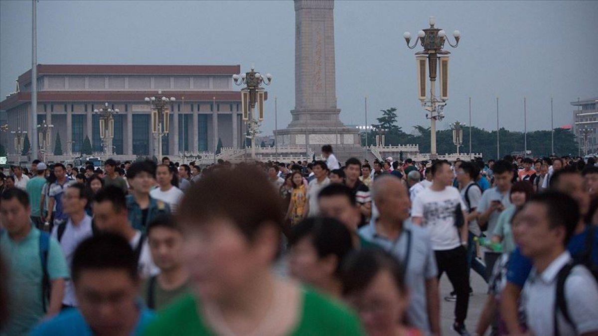 Çin'de Sosyal Kredi Sistemi dönemi başlıyor
