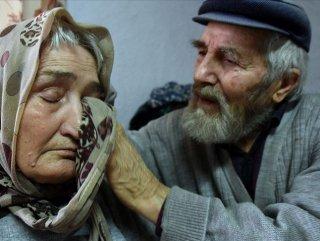 Mustafa Amca ile alzheimer hastası eşinin aşkı #1