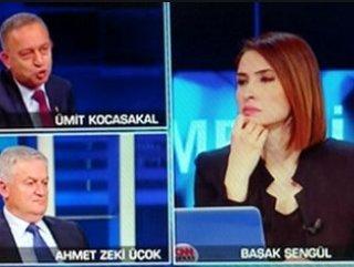 CNN Türk'e çıkan CHP'lilere ihraç istemi #1
