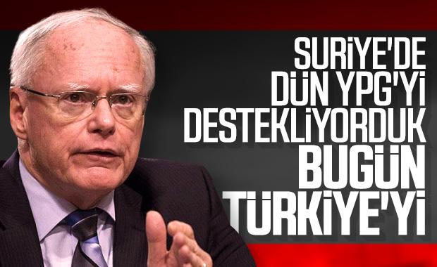 Jeffrey: Desteğimiz Türkiye'ye