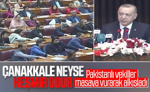 erdoğan pakistan ensonhaber ile ilgili görsel sonucu