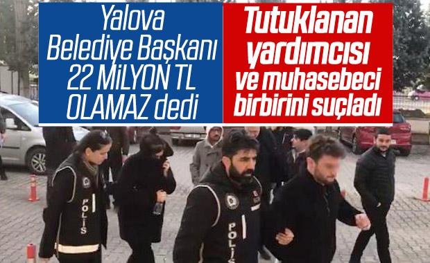 Yalova Belediyesi'ndeki soruşturmada yeni tutuklamalar