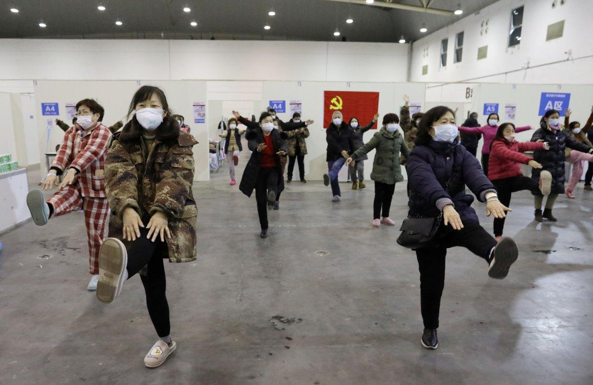 Çin'de her dört dakikada bir can kaybı