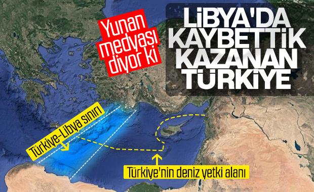 Yunan medyası BM ile AB'den ümidini kesti