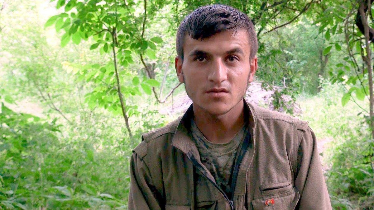 İçişleri Bakanlığı, Bahoz Erdal kod adlı teröist Fehman Hüseyin'in korumalığını yapan teröristin ikna yoluyla teslim olduğunu açıkladı. ile ilgili görsel sonucu