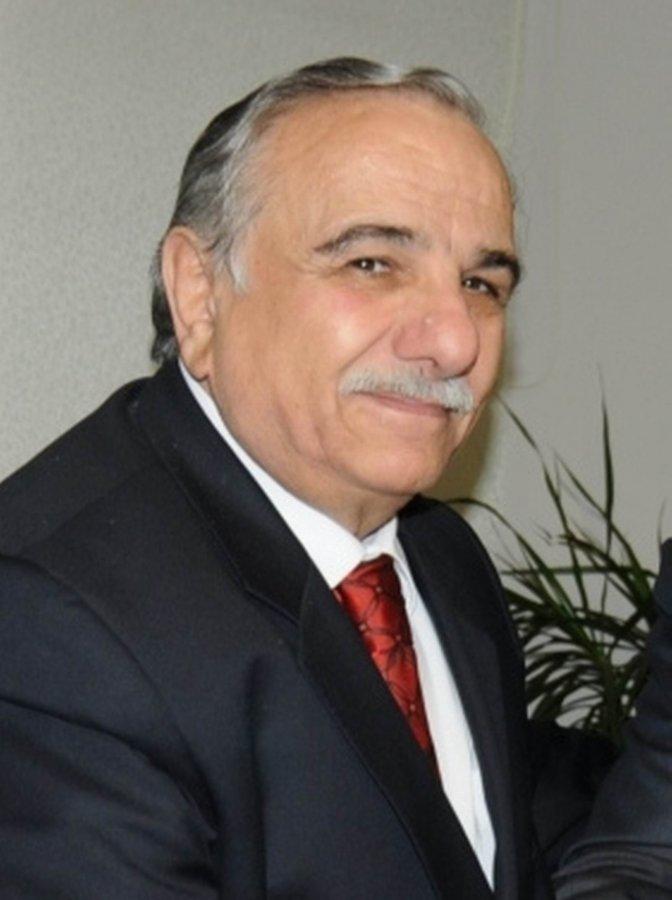 Samsun'da eski rektörü 117 bin dolar dolandırdılar