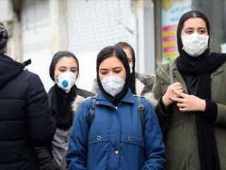 İran'da koronavirüs nedeniyle ölü sayısı 50'ye yükseldi #1