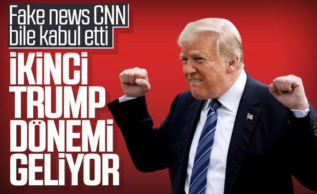Donald Trump anketlerde önde gidiyor