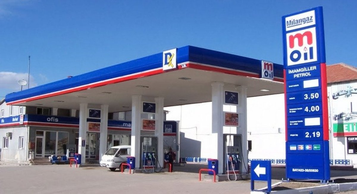 OYAK, Total ve M Oil'i satın aldı