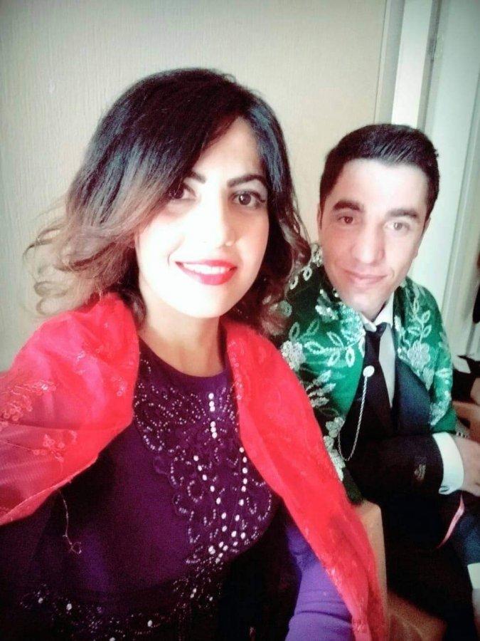 Eskişehir'de bir kadın, nişanlısının boğazını kesti