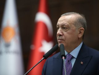 Erdoğan urges Assad regime on Syria attacks