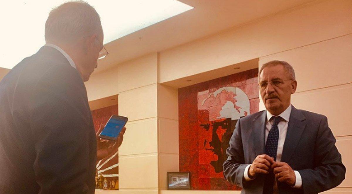 kılıçdaroğlu şehit haberini aldığı an ensonhaber ile ilgili görsel sonucu