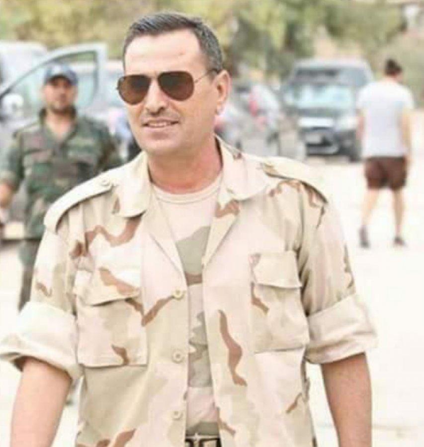 TSK, rejim ordusunun generallerini tek tek öldürdü