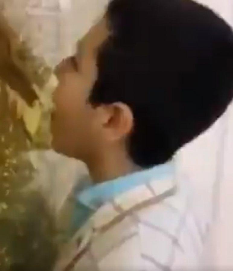 İranlıların koronavirüs için çözümü