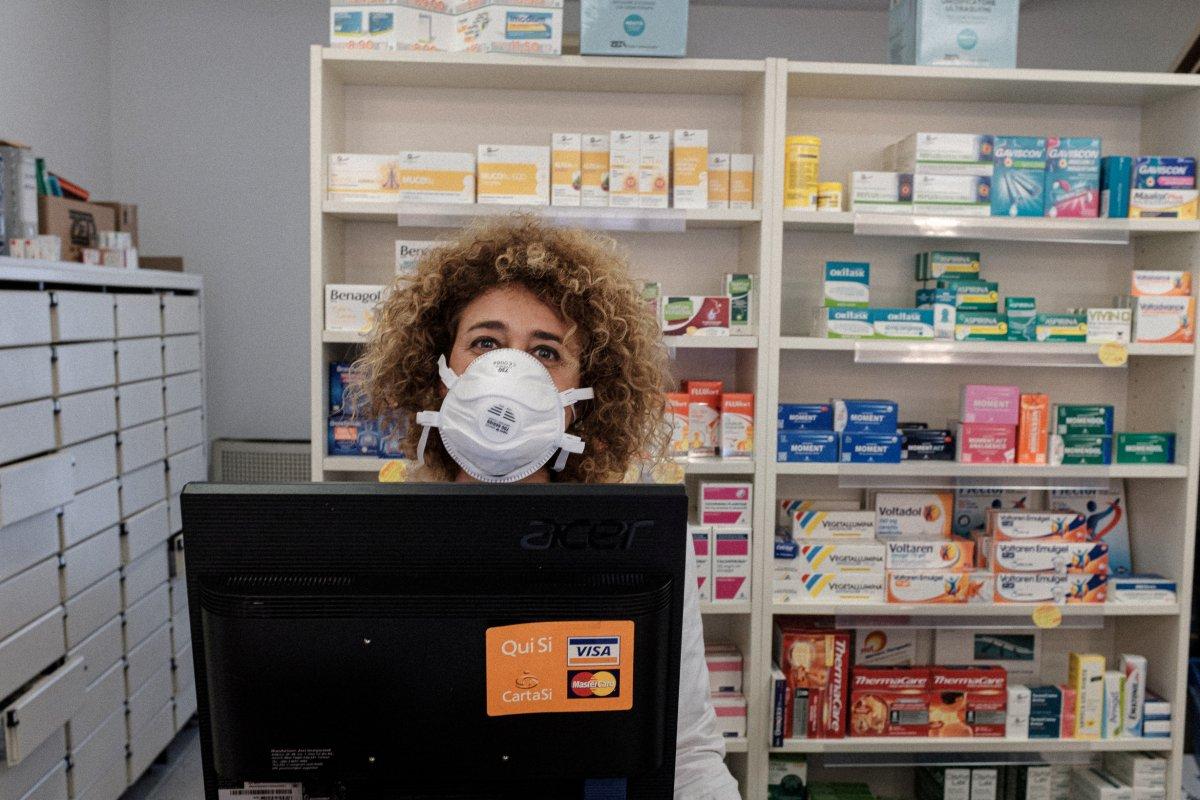 İtalya'da koronavirüs ölümleri 52'ye çıktı