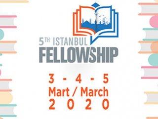 5. Fellowship yayımcılık dünyasını İstanbul'da buluşturdu