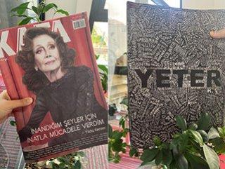 KAFA Mart sayısı kadınlar için sesleniyor