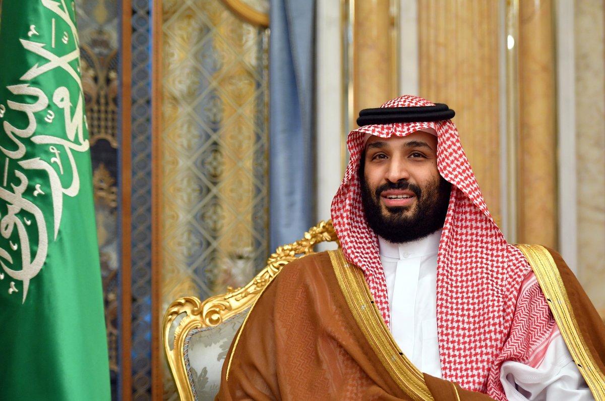 Suudi kraliyet ailesinde yeni tutuklamalar