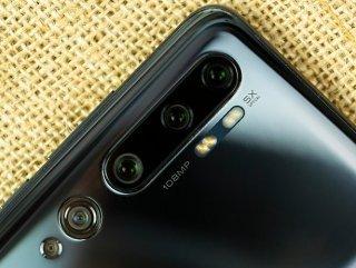 Xiaomi Mi 10 Pro, AnTuTu'da 600 bin barajını geçti