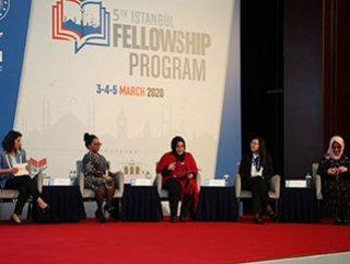 5. Fellowship'te kadınlar, yayımcılık sektöründe kadınların yerini konuştu