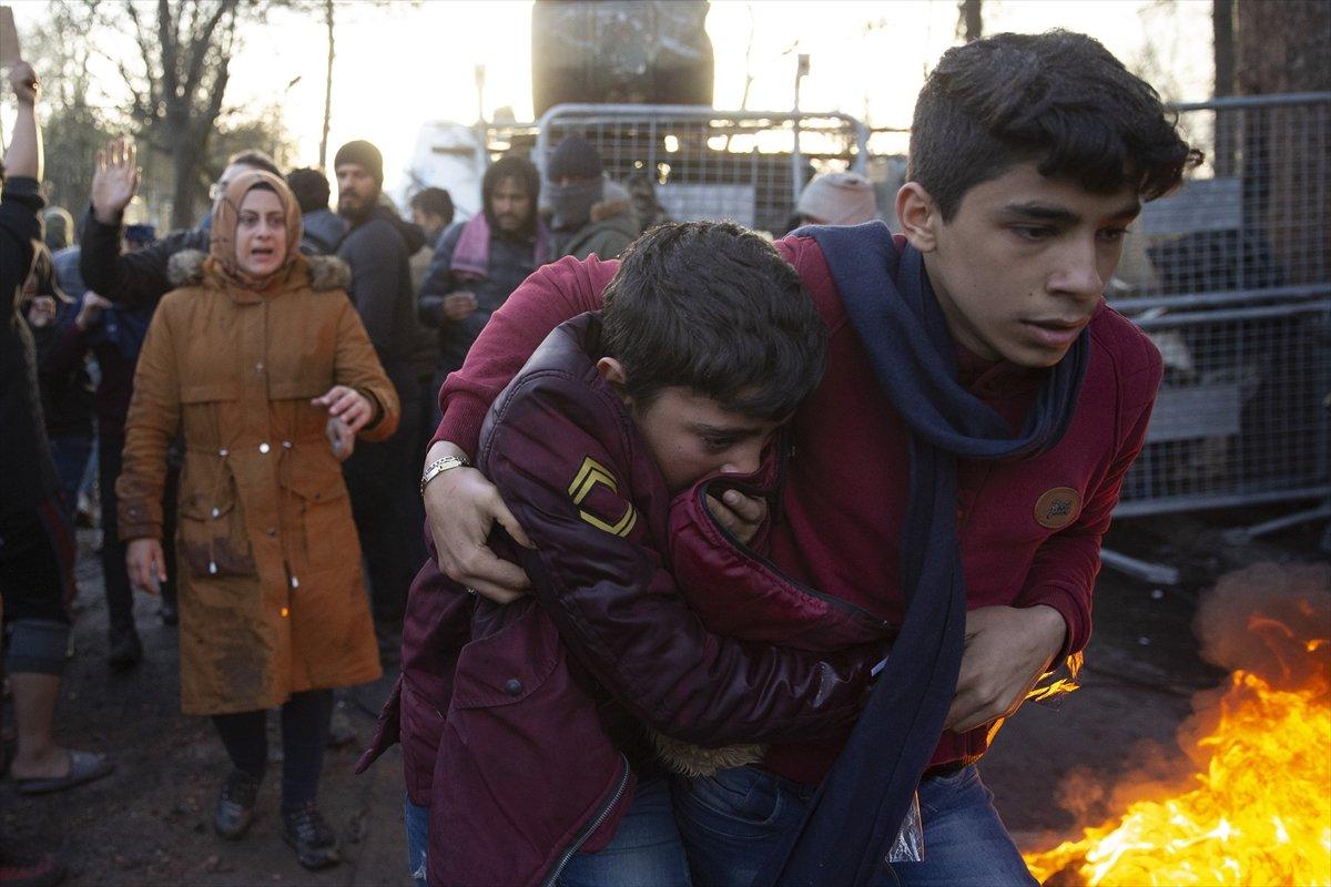 Mülteciler için Almanya'dan yeni karar