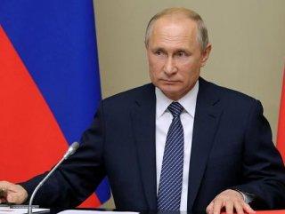 Petroldeki düşüş Rus ekonomisini vurdu