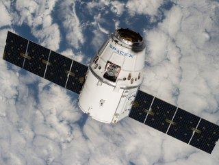 SpaceX, Dragon kargo mekiğini uzaya gönderdi