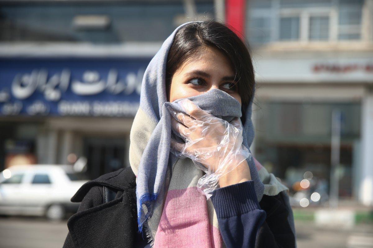 İran'da 'alkol koronaya iyi geliyor' söylentisi can aldı