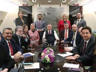 Cumhurbaşkanı Erdoğan akaryakıt indirimini açıkladı