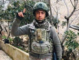 İdlib gazisi: Biz Osmanlı torunuyuz, yıkılmayacağız