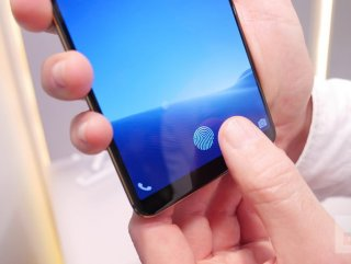 Ekrana gömülü parmak izi sensörü ucuz telefonlara da gelecek