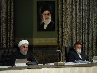 İran koronavirüsü ciddiye almaya başladı