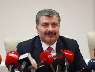 Türkiye'deki koronavirüs vakasında son durum