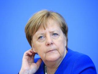 Almanya'da koronadan ölenlerin sayısı 3'e yükseldi