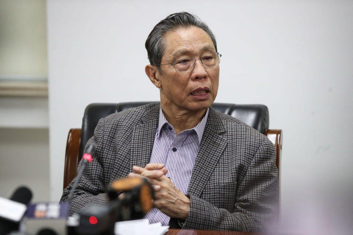 Çin: Koronavirüs haziran ayında bitebilir