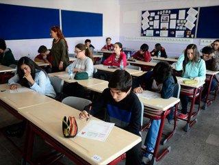 Okullardaki sosyal etkinlikler iptal