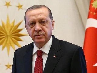 Cumhurbaşkanı Erdoğan'ın yurt dışı programları ertelendi