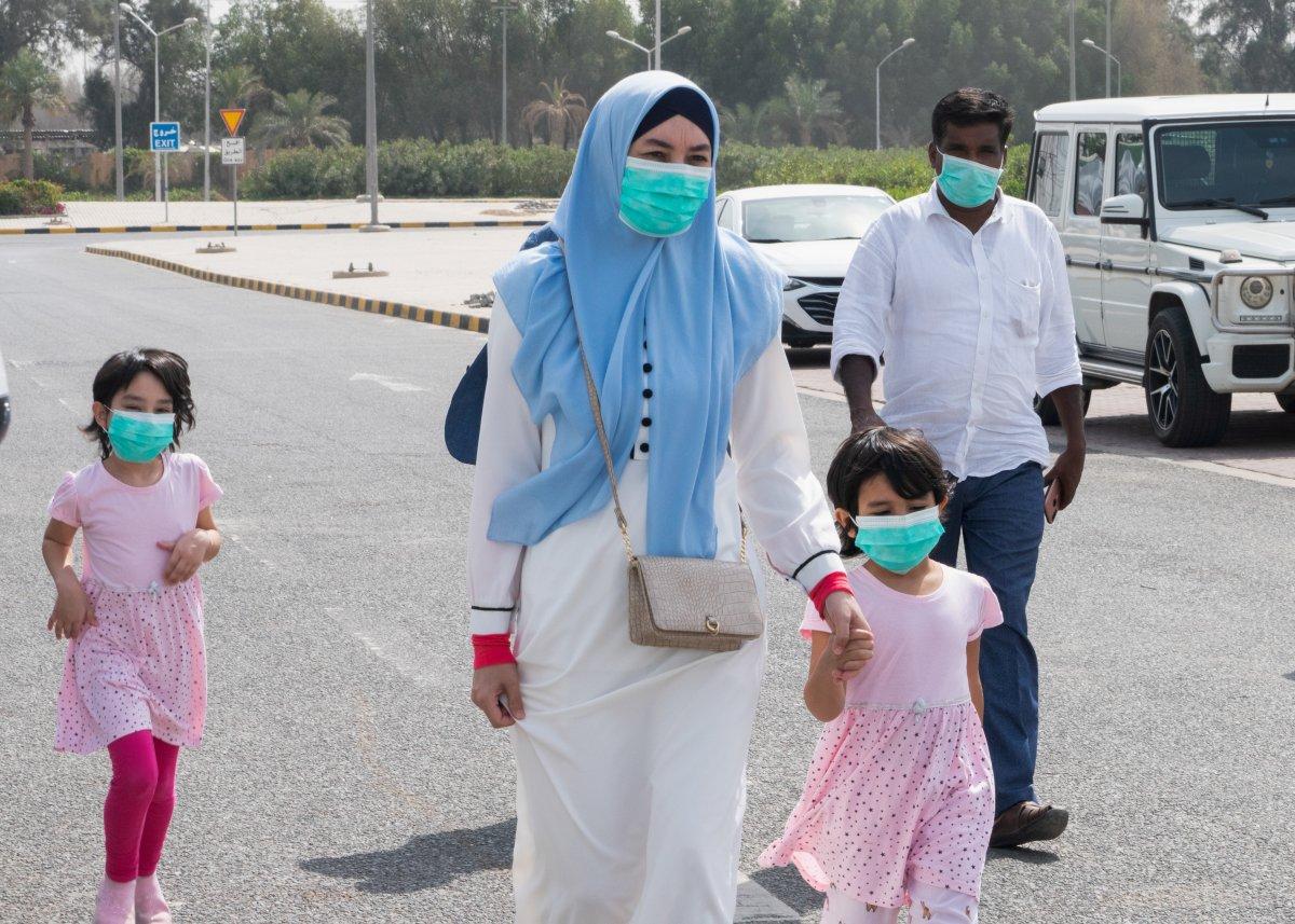 Koronavirüs bilançosu: 4 bin 637 kişi öldü