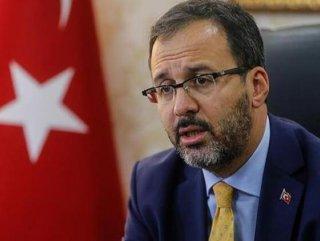 Bakan Kasapoğlu: Burslar ve kredilerde kesinti olmayacak