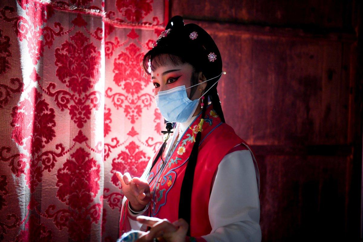 Çin, koronavirüs salgını için ABD'yi suçladı