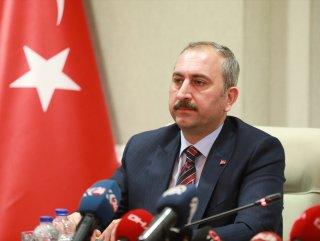 Bakan Gül: Cezaevlerindeki görüşler ertelendi